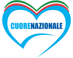 Logo Cuore Nazionale